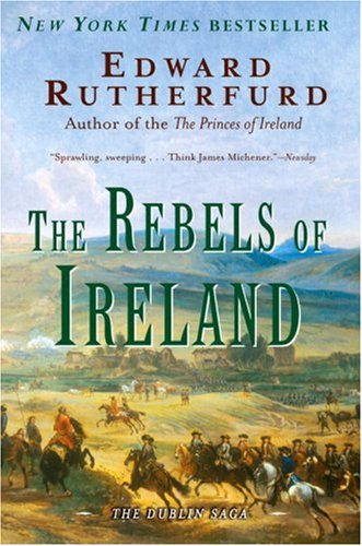 Rebels of Ireland  N/A edition cover
