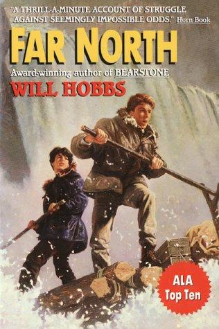 Far North  N/A edition cover