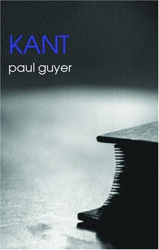 Kant   2004 edition cover