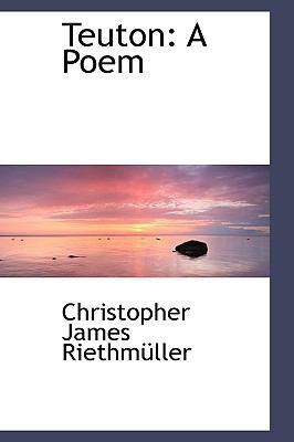 Teuton:   2008 edition cover