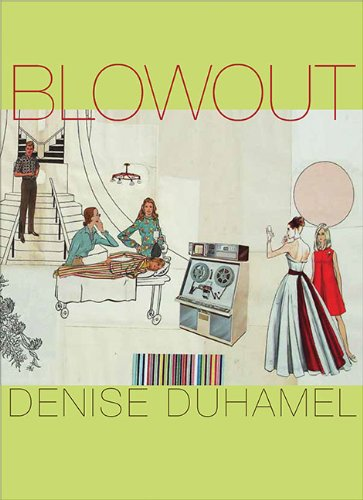 Blowout   2013 edition cover