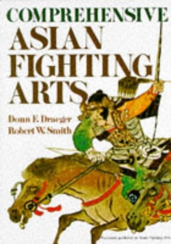 Comprehensive Asian Fighting Arts  N/A edition cover