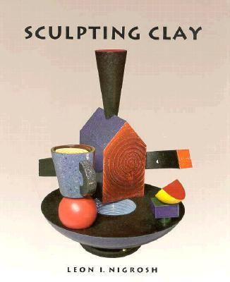 Sculpting Clay N/A edition cover