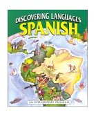 Drive-In Spanish Workbook edition cover