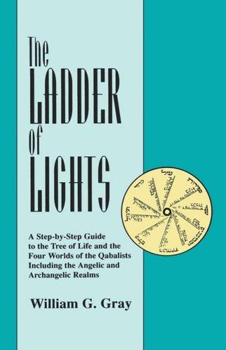 Ladder of Lights   1994 9780877285366 Front Cover