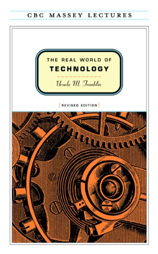 Real World of Technology  2nd 1999 edition cover