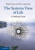 Systems View of Life A Unified Vision  2014 edition cover