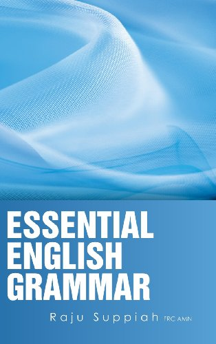 Essential English Grammar   2013 9781490700366 Front Cover