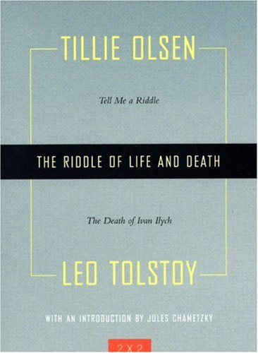 Riddle of Life and Death   2007 edition cover