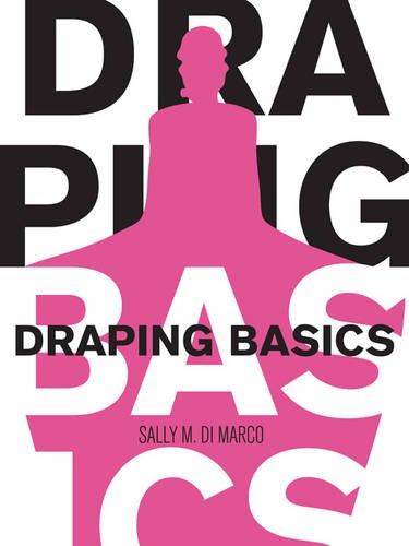 Draping Basics   2010 edition cover