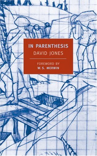 In Parenthesis   2003 edition cover