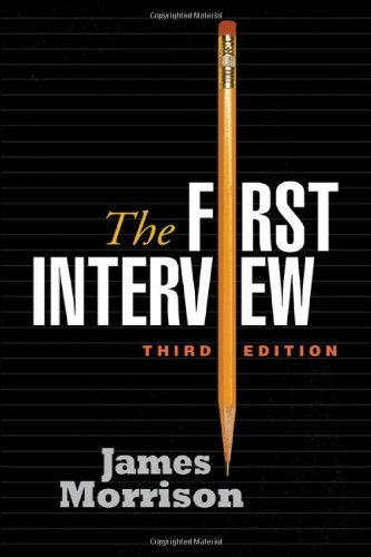 First Interview  3rd 2008 (Revised) edition cover