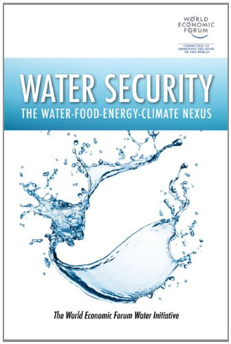Water Security The Water-Food-Energy-Climate Nexus  2011 edition cover