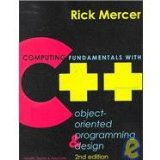 Computing Fundamentals with C++  2nd 1999 edition cover