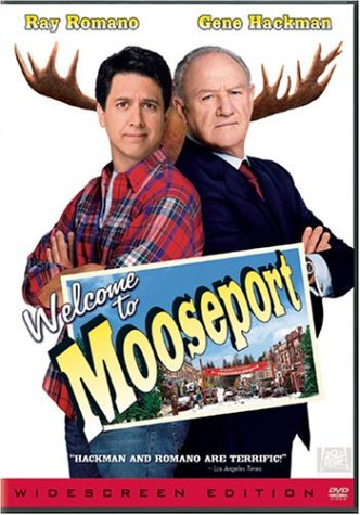 Welcome To Mooseport (Widescreen Edition) System.Collections.Generic.List`1[System.String] artwork