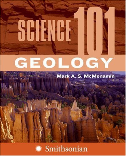 Geology   2007 9780060891367 Front Cover