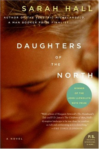 Daughters of the North  N/A edition cover