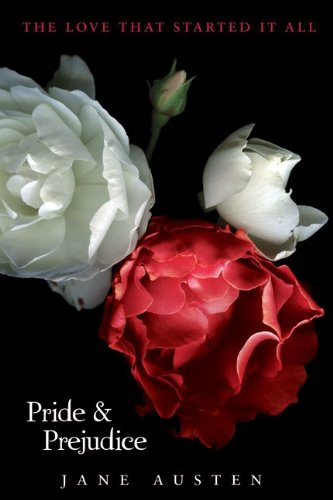 Pride and Prejudice   2009 edition cover