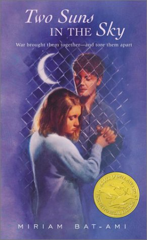 Two Suns in the Sky   2001 edition cover