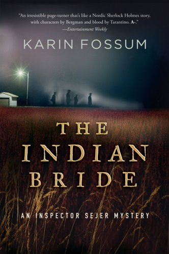 Indian Bride   2008 edition cover