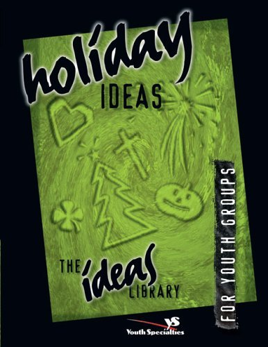 Holiday Ideas   1997 edition cover