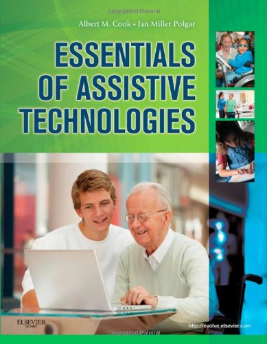 Essentials of Assistive Technologies   2012 edition cover