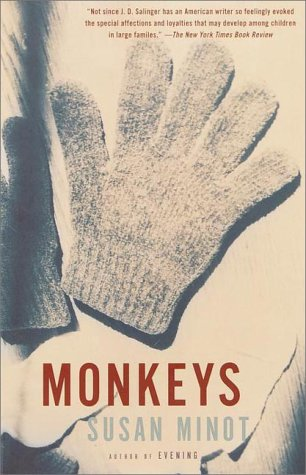 Monkeys   2000 edition cover