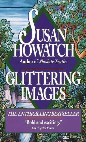 Glittering Images  N/A edition cover