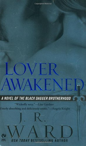 Lover Awakened  N/A edition cover