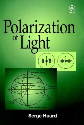 Polarization of Light   1997 9780471965367 Front Cover
