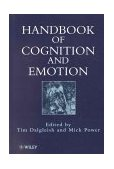 Handbook of Cognition and Emotion   1999 9780471978367 Front Cover