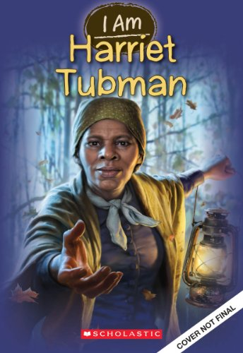 I Am #6: Harriet Tubman  N/A edition cover