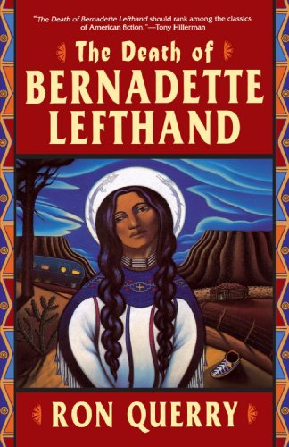 Death of Bernadette Lefthand  N/A edition cover