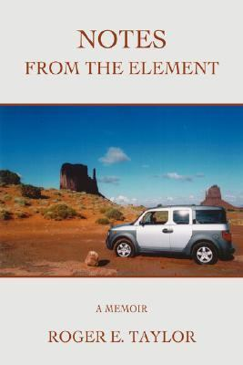 Notes from the Element A Memoir N/A edition cover