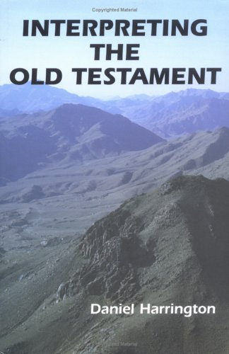 Interpreting the Old Testament A Practical Guide N/A edition cover