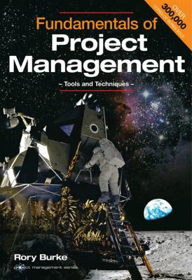 Fundamentals of Project Management  2nd 2010 edition cover