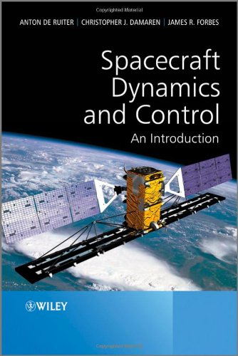 Spacecraft Dynamics and Control An Introduction  2013 9781118342367 Front Cover