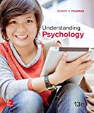Understanding Psychology:  13th 2016 9781259737367 Front Cover