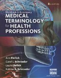 Medical Terminology for Health Professions:   2016 9781305634367 Front Cover