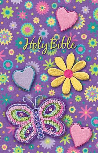 Sequin Bible: Purple  2013 9781400322367 Front Cover