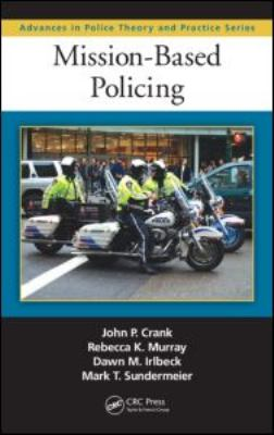 Mission Based Policing   2011 edition cover