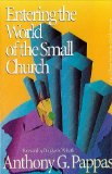 Entering the World of the Small Church  2nd 2000 (Revised) edition cover