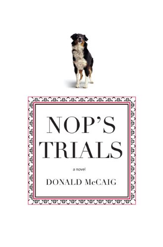 Nop's Trials  N/A edition cover