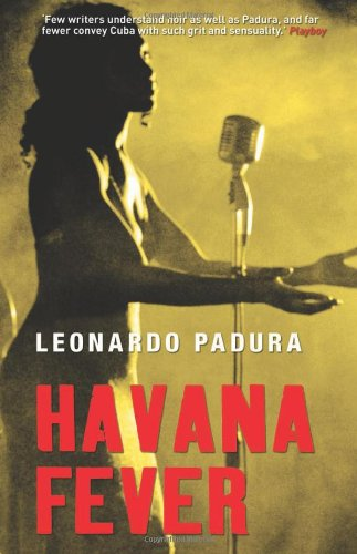 Havana Fever   2009 edition cover