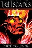 Hellscapes, Volume 1  N/A 9781937929367 Front Cover