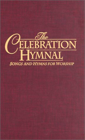 Celebration Hymnal-Berry N/A edition cover