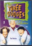 The Three Stooges Collection, Vol. 2: The Thirties System.Collections.Generic.List`1[System.String] artwork
