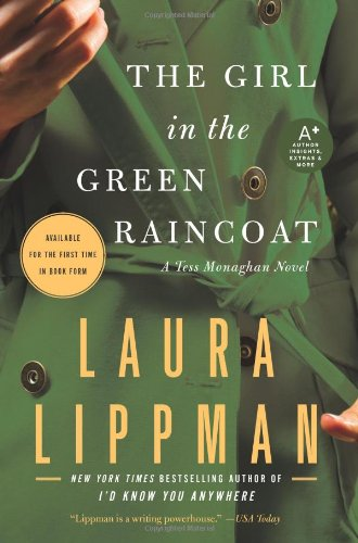 Girl in the Green Raincoat   2011 edition cover