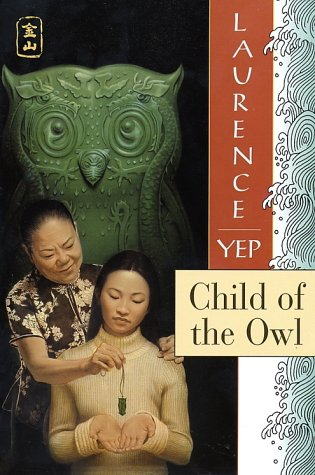 Child of the Owl  N/A edition cover