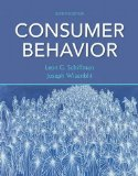 Consumer Behavior  11th 2015 (Revised) 9780132544368 Front Cover